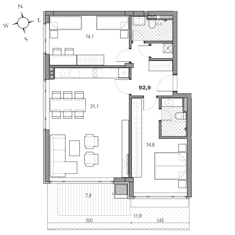 Apartment 07