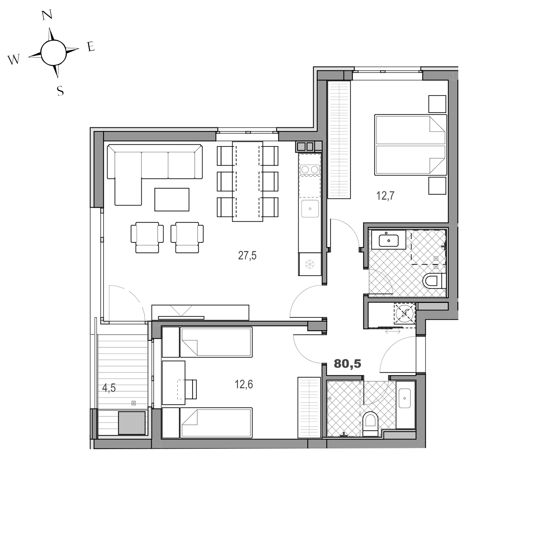 Apartment 09