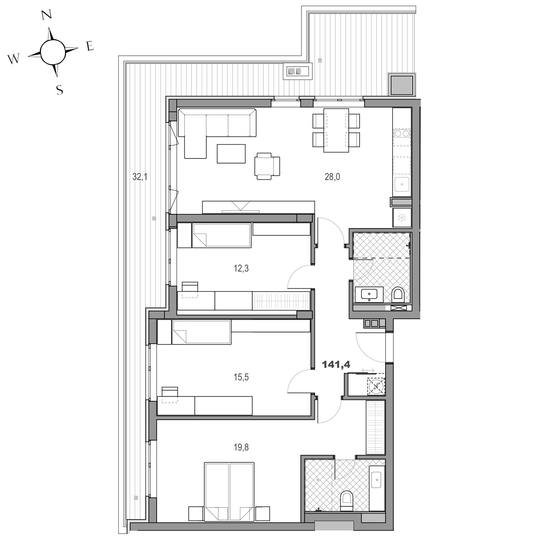 Апартамент 40